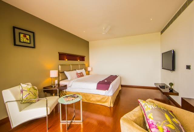 Palm Exotica Resort Shankarpally Ranga Reddy District
